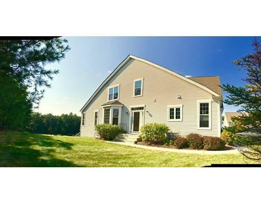 Single Family Home for Sale at 40 Sienna Lane Natick, Massachusetts 01760 United States
