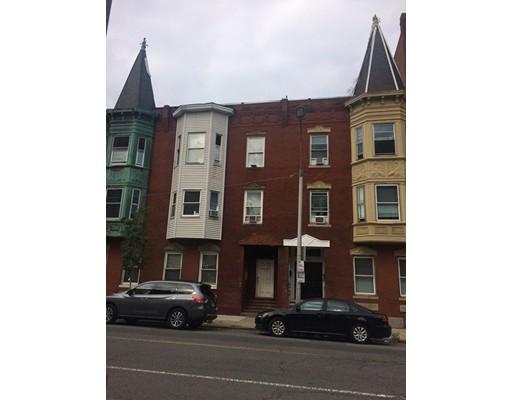 多戶家庭房屋 為 出售 在 340 Meridian Street 340 Meridian Street Boston, 麻塞諸塞州 02128 美國