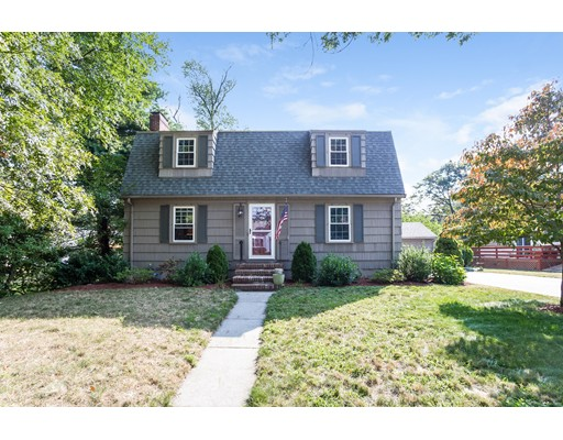 Single Family Home for Sale at 240 Highland Avenue Randolph, Massachusetts 02368 United States