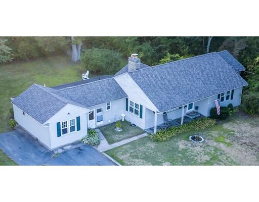 Single Family Home for Sale at 119 Fullerton Avenue Whitman, Massachusetts 02382 United States