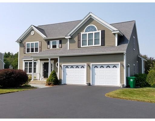 獨棟家庭住宅 為 出售 在 18 Ridgewood Street Ashland, 麻塞諸塞州 01721 美國