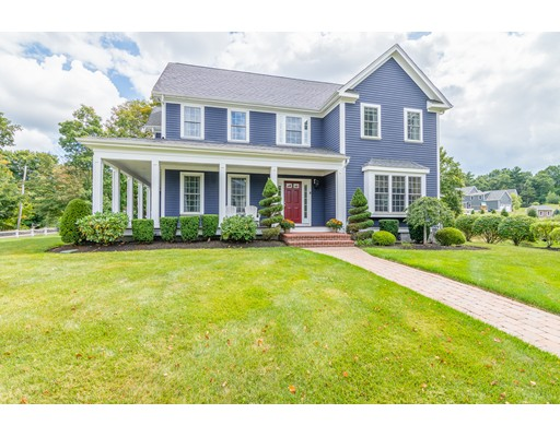 4  Hollowdale Farm,  Walpole, MA