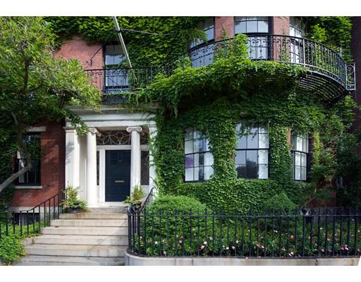 Additional photo for property listing at 39 Beacon  波士顿, 马萨诸塞州 02108 美国