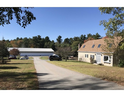 Single Family Home for Sale at 8 Granite Street 8 Granite Street Bellingham, Massachusetts 02019 United States