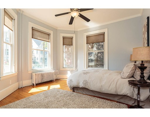 Condominium for Sale at 72 South Street Boston, Massachusetts 02130 United States