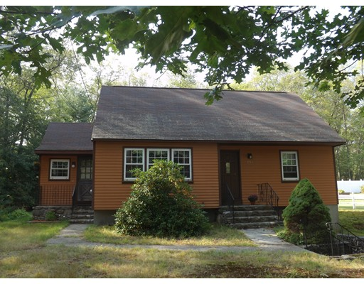 Single Family Home for Sale at 253 Riverlin Millbury, Massachusetts 01527 United States