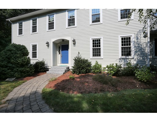 Single Family Home for Sale at 181 Ruggles Street Westborough, Massachusetts 01581 United States