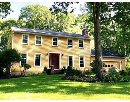 独户住宅 为 销售 在 18 Diamond Court Northampton, 马萨诸塞州 01062 美国