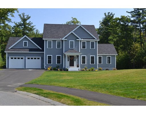 Single Family Home for Sale at 1 Elm Street Westminster, Massachusetts 01473 United States