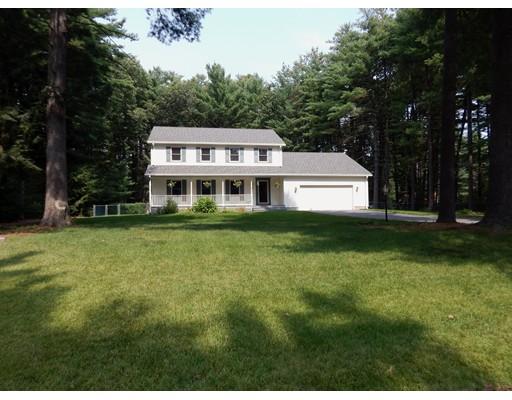 独户住宅 为 销售 在 4 Pine Meadow Drive Southampton, 马萨诸塞州 01073 美国