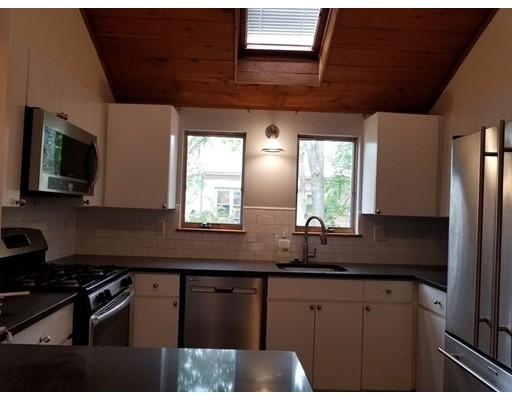 独户住宅 为 出租 在 2149 Massachusetts Avenue 坎布里奇, 02140 美国