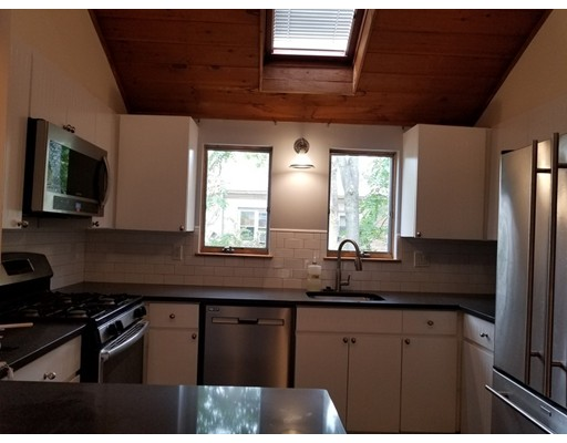 Single Family Home for Rent at 2149 Massachusetts Avenue 2149 Massachusetts Avenue Cambridge, Massachusetts 02140 United States