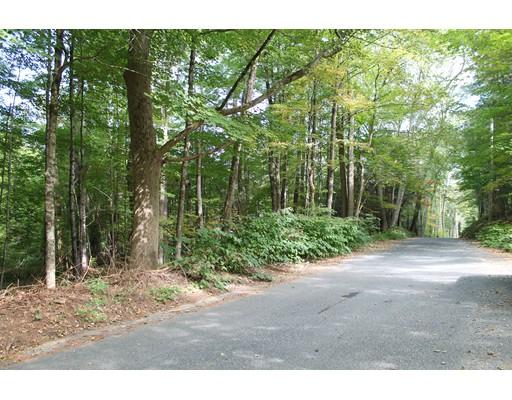 Земля для того Продажа на Old Dudley Road Old Dudley Road Southbridge, Массачусетс 01550 Соединенные Штаты