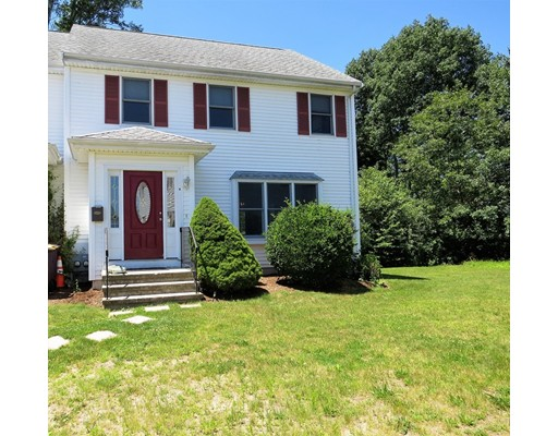 Single Family Home for Rent at 1697 Main Street Weymouth, Massachusetts 02190 United States