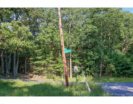 Land for Sale at 68 Ash Street 68 Ash Street West Newbury, Massachusetts 01985 United States