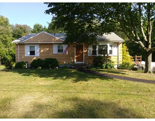 Casa Unifamiliar por un Venta en 97 Oak Street Raynham, Massachusetts 02767 Estados Unidos