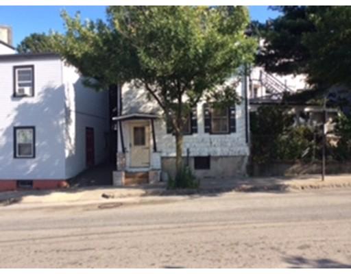 Single Family Home for Sale at 66 Dorchester Street Boston, Massachusetts 02127 United States