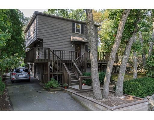 Casa Unifamiliar por un Venta en 108 Madison Avenue Arlington, Massachusetts 02474 Estados Unidos