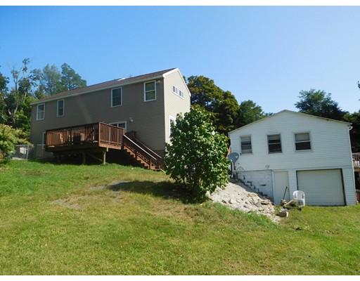 Maison avec plusieurs logements pour l Vente à 333 Main Street 333 Main Street Leicester, Massachusetts 01611 États-Unis