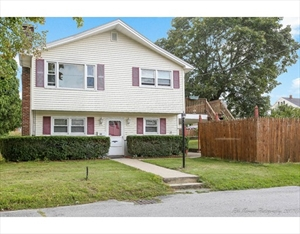 45 Greendale St  is a similar property to 20 Thissell St  Methuen Ma