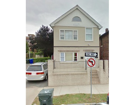 Multi-Family Home for Sale at 75 Wilcox Street Springfield, Massachusetts 01105 United States
