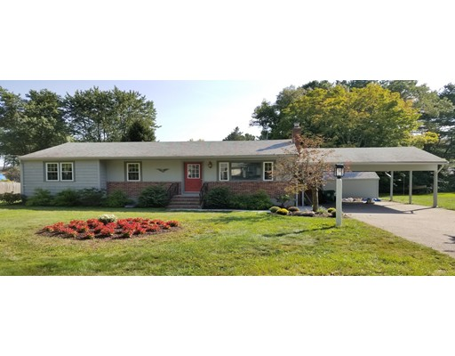 Single Family Home for Sale at 42 Green Street Ashland, Massachusetts 01721 United States