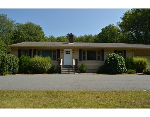 Single Family Home for Rent at 165 New Street Rehoboth, Massachusetts 02769 United States