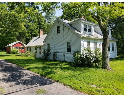 Single Family Home for Sale at 75 Cleveland Norfolk, Massachusetts 02056 United States