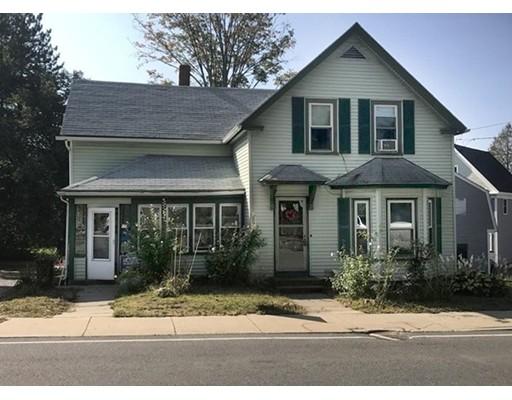 Частный односемейный дом для того Продажа на 15 Parker Street 15 Parker Street Maynard, Массачусетс 01754 Соединенные Штаты