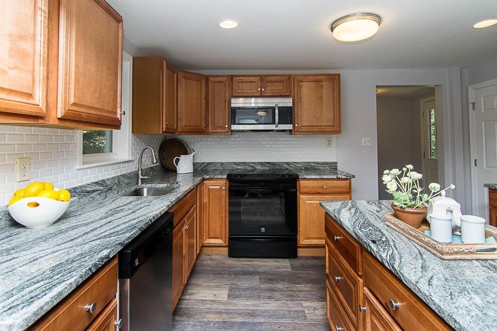 Property Photo For 17 Beacon St Uxbridge MA 01569 MLS 72228768