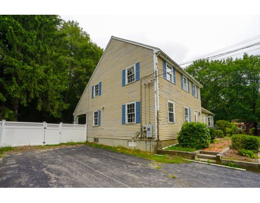 Condominium for Sale at 80 Crestwood Drive Northborough, Massachusetts 01532 United States