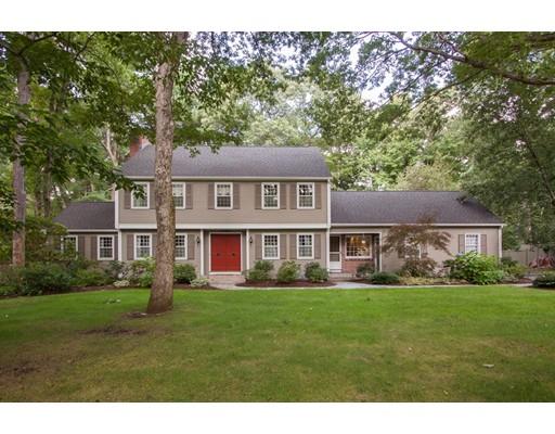 独户住宅 为 销售 在 284 Ardsley Road Longmeadow, 马萨诸塞州 01106 美国