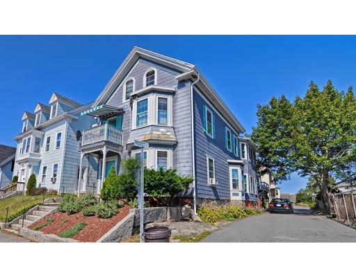 Multi-Family Home for Sale at 102 Prospect Street Gloucester, Massachusetts 01930 United States