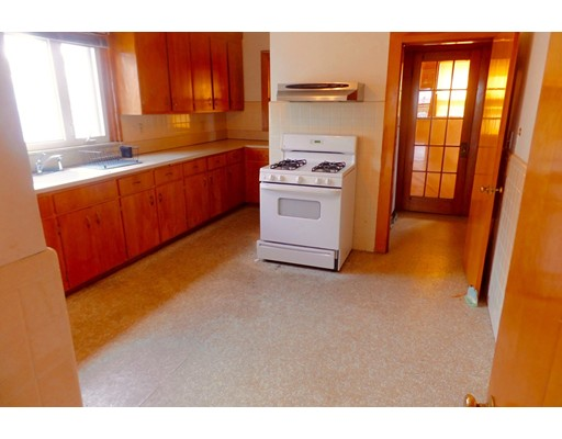 Single Family Home for Rent at 148 Jaques Street Somerville, Massachusetts 02145 United States