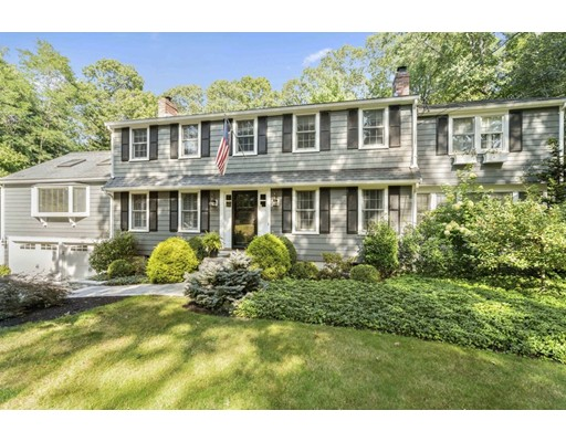 Single Family Home for Sale at 18 Sherman Drive Scituate, 02066 United States