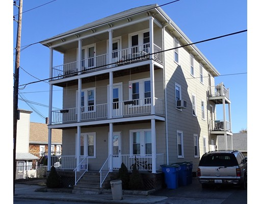 Multi-Family Home for Sale at 58 Division Street 58 Division Street Lincoln, Rhode Island 02863 United States