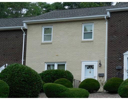 Condominium for Sale at 46 Tinson Road 46 Tinson Road Quincy, Massachusetts 02169 United States