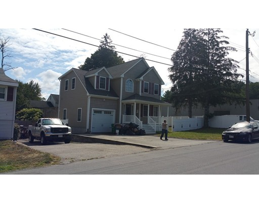Single Family Home for Sale at 3 Pontos Avenue Burlington, Massachusetts 01803 United States
