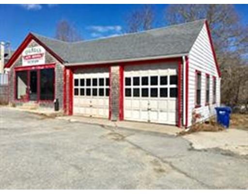 Commercial للـ Rent في 89 County Road 89 County Road Mattapoisett, Massachusetts 02739 United States