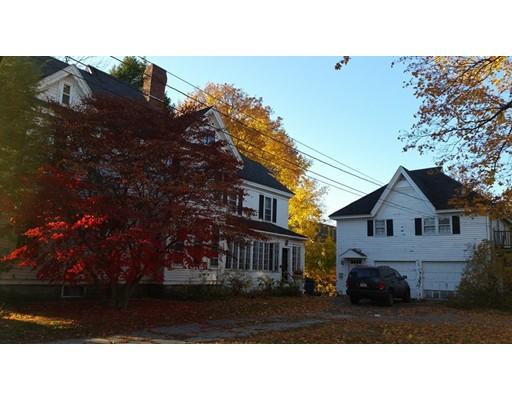 Maison unifamiliale pour l à louer à 10 Confidential Lawrence, Massachusetts 01843 États-Unis
