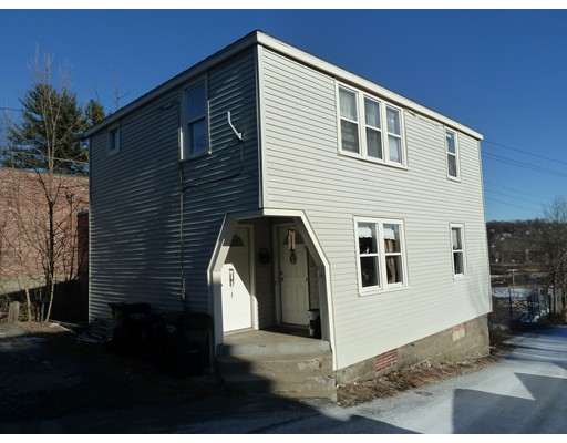 Multi-Family Home for Sale at 4 Currier Street Amesbury, 01913 United States
