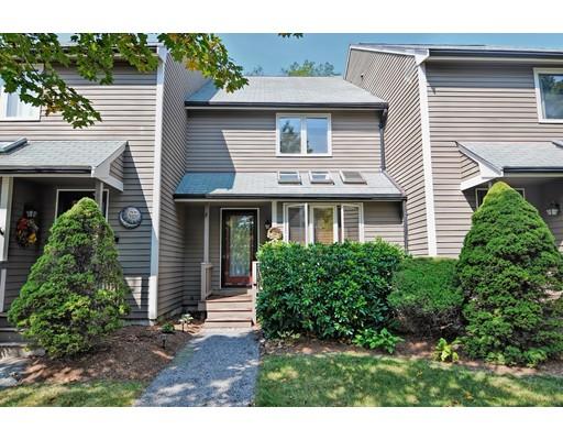 Condominium for Sale at 405 Maple Brook Road Bellingham, Massachusetts 02019 United States
