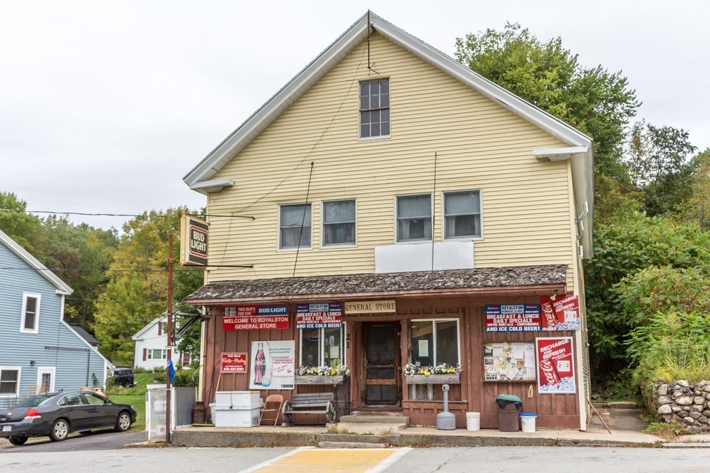 Property for sale at 21 Main Street, Royalston,  Massachusetts 01368