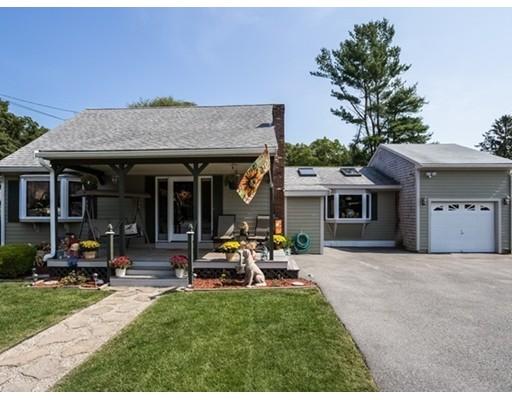 Single Family Home for Sale at 15 Kendrick Street Acushnet, Massachusetts 02743 United States