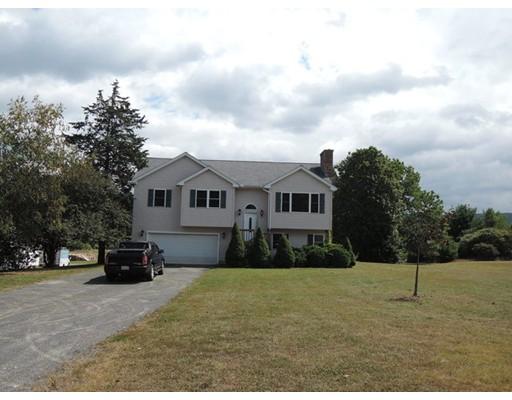 独户住宅 为 销售 在 11 Strong Street Easthampton, 马萨诸塞州 01027 美国