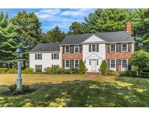 Single Family Home for Sale at 3 CHARING CROSS 3 CHARING CROSS Lynnfield, Massachusetts 01940 United States