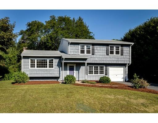 Single Family Home for Sale at 61 Roy Avenue Holliston, Massachusetts 01746 United States