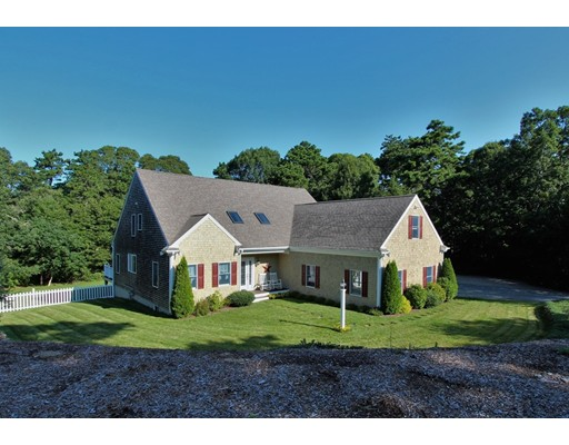 Single Family Home for Sale at 99 Zona Drive Brewster, Massachusetts 02631 United States