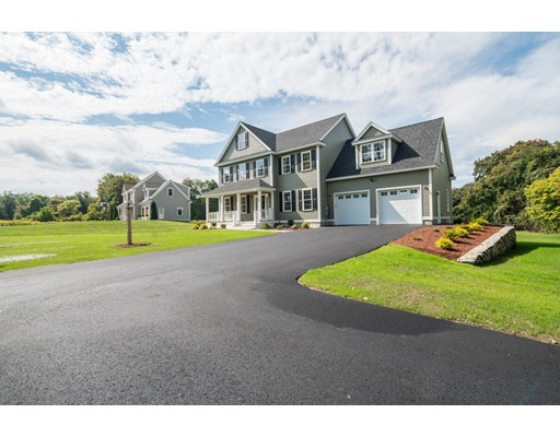 Single Family Home for Sale at 37 Galloway Chelmsford, Massachusetts 01824 United States