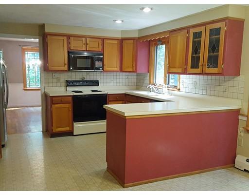 独户住宅 为 出租 在 41 Hanlon #- 41 Hanlon #- Marlborough, 马萨诸塞州 01752 美国